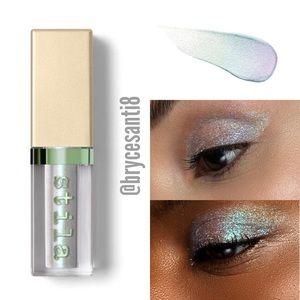 Stila   Liquid Eye Shadow In Mint Myth